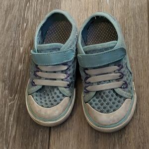 See Kai Run Saylor Turquoise